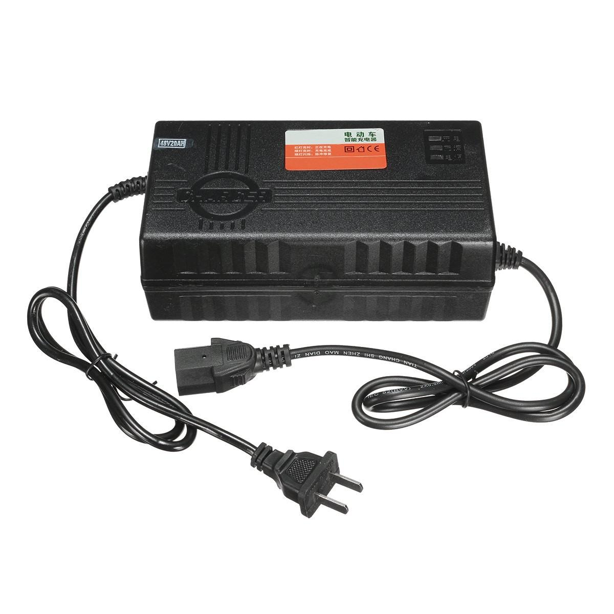 Parts & Accessories High performance Battery Charger