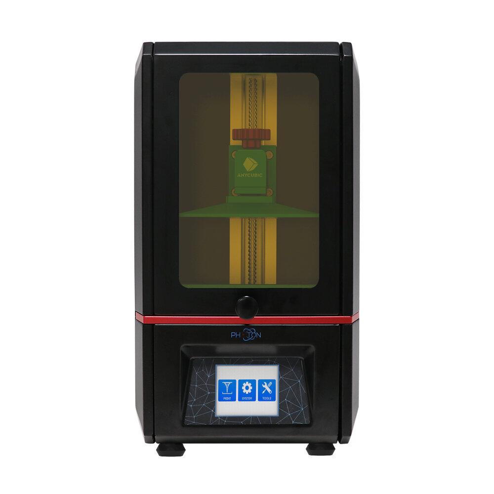 Anycubic® Photon UV Reçine LCD 3D Yazıcı 115x65x155 mm Baskı Boyutu 2,8 inç Dokunmatik Ekran / Çevrimdışı Baskı ile
