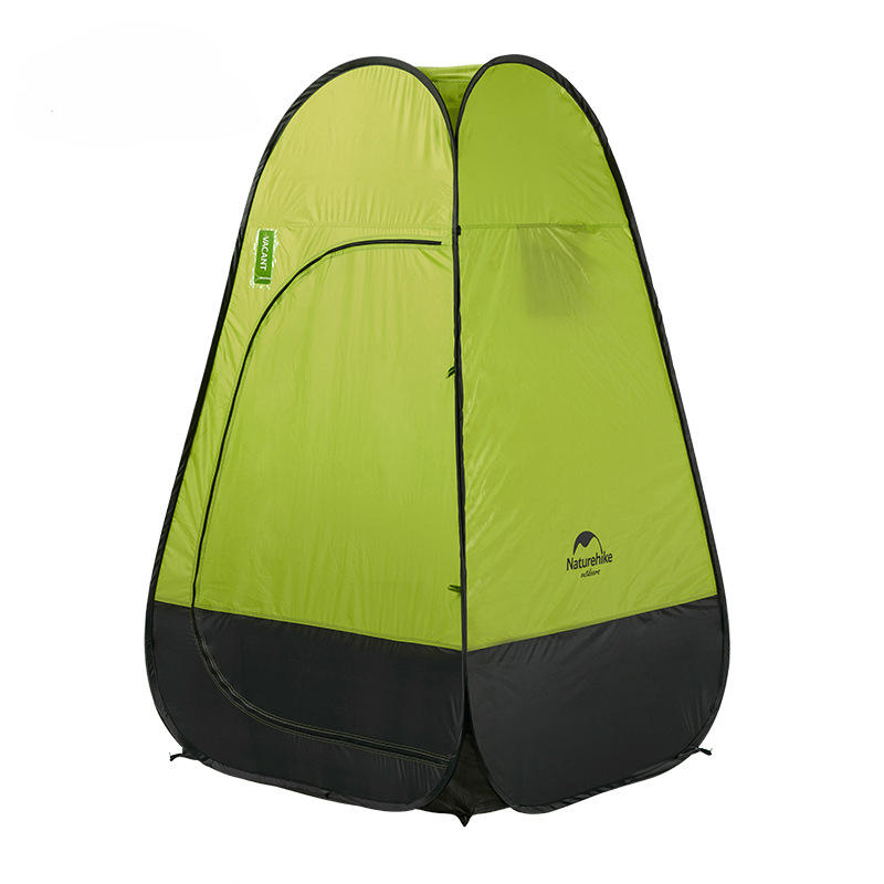 the best attitude dbd69 9804f Naturehike Portable Folding Changing Tent Quick Automatic Open Shower  Washing Toilet Restroom