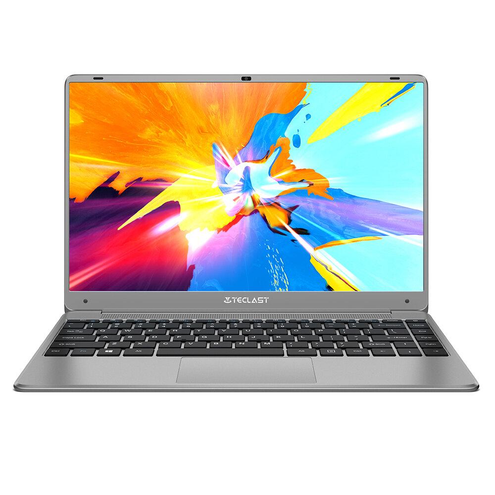 Teclast F7 Plus Ⅲ Laptop za $359.99 / ~1385zł