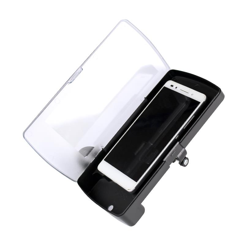 differently 1878f 82669 BIKIGHT Electric Bike USB Phone Charger Case Holder Waterproof 2.1A Fast  Charge Ebike Motorcycle Charger