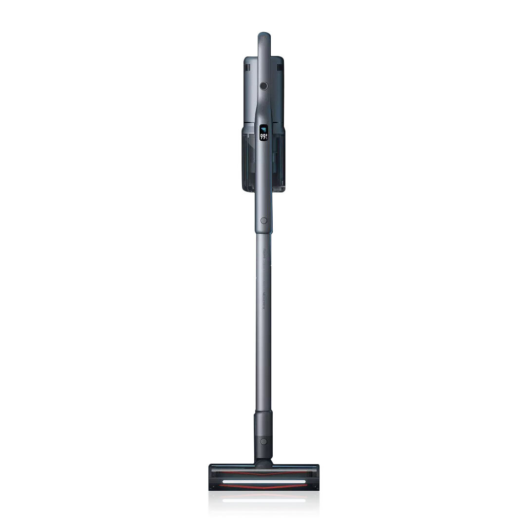 ROIDMI NEX 2 Pro Smart Handheld Cordless Vacuum Cleaner 26500Pa Suction with Mopping and Intelligent APP Control, OLED Display, 70min...