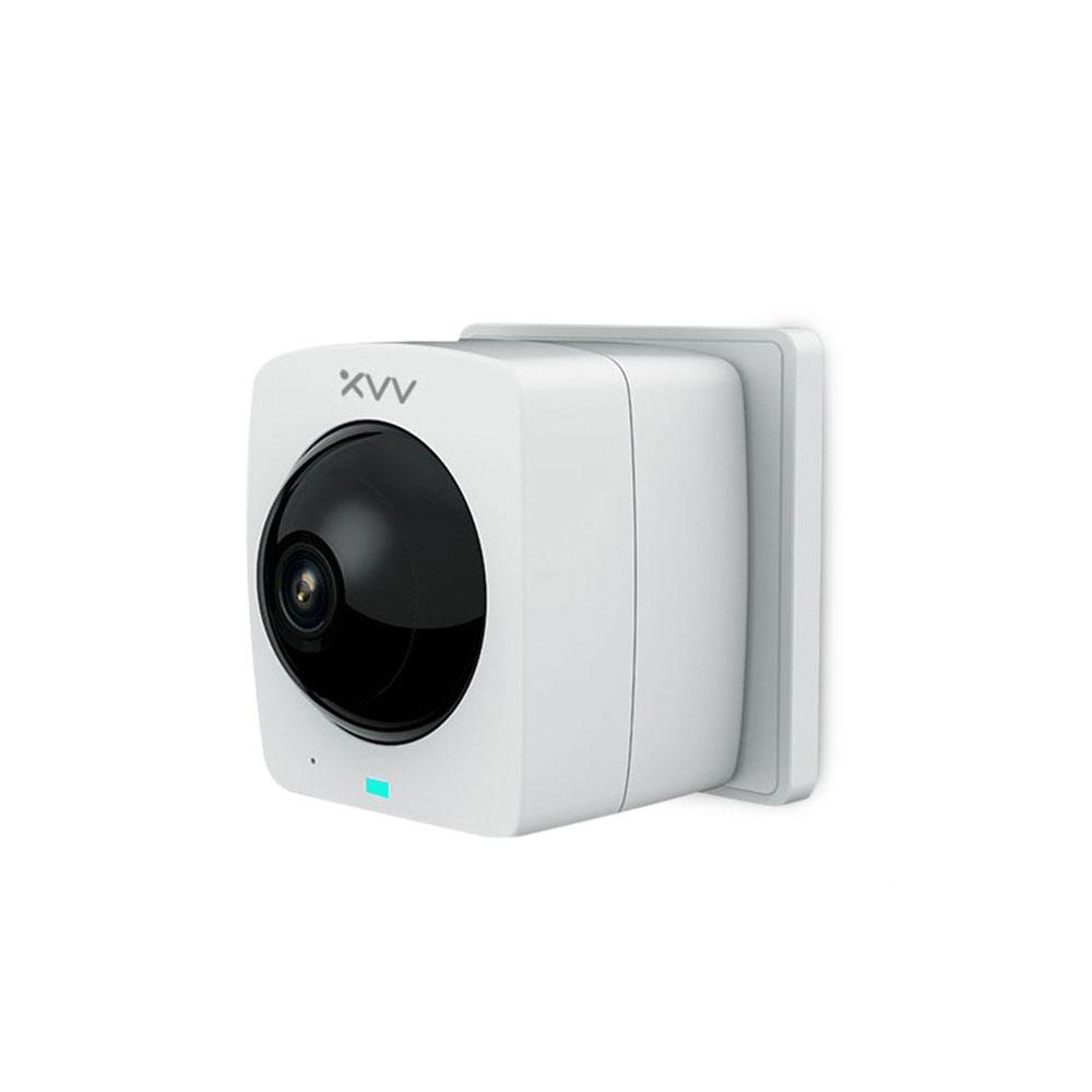 Kamera IP XIAOMI Mijia XiaoVV-1120S-A1 za $28.29 / ~109zł