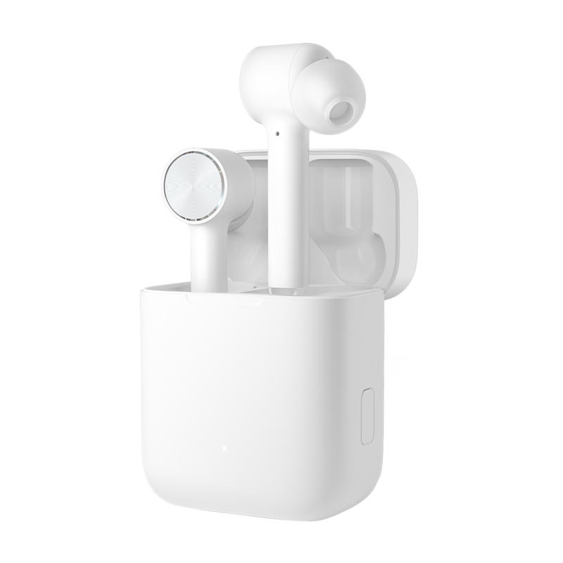 Auricolare Bluetooth originale Xiaomi Air TWS True Wireless Auricolare Active Cuffie per chiamate bilaterali Smart Touch con cancellazione del rumore