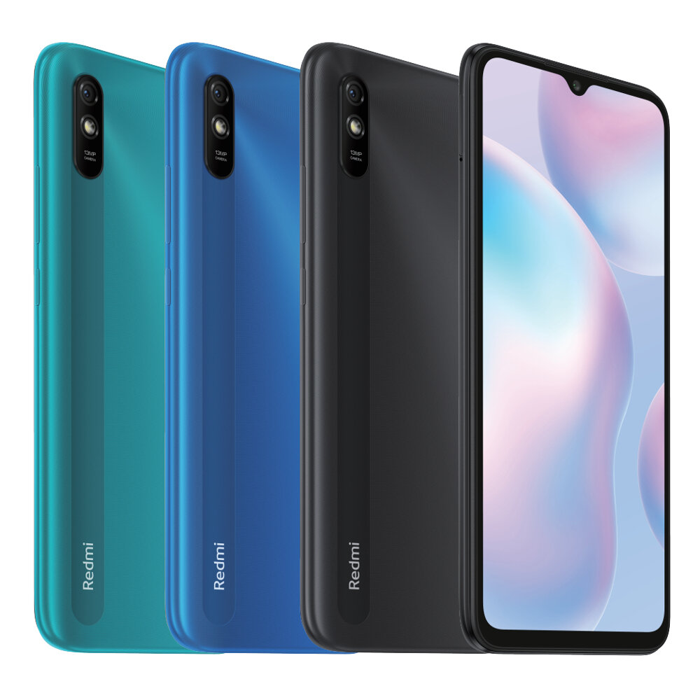 Xiaomi Redmi 9A Global 2+32GB
