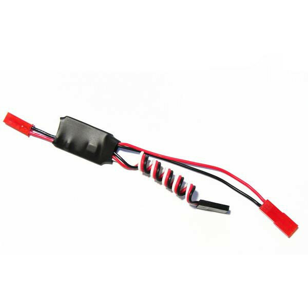 LED Lights Controller Electronic Switch 2A For Multi-Rotor RC Drone FPV Racing