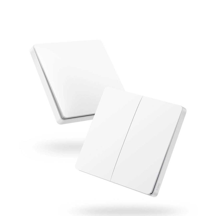 Original Aqara Wireless Smart Switch  International Version Smart Home Remote Controller From Xiaomi Eco-System