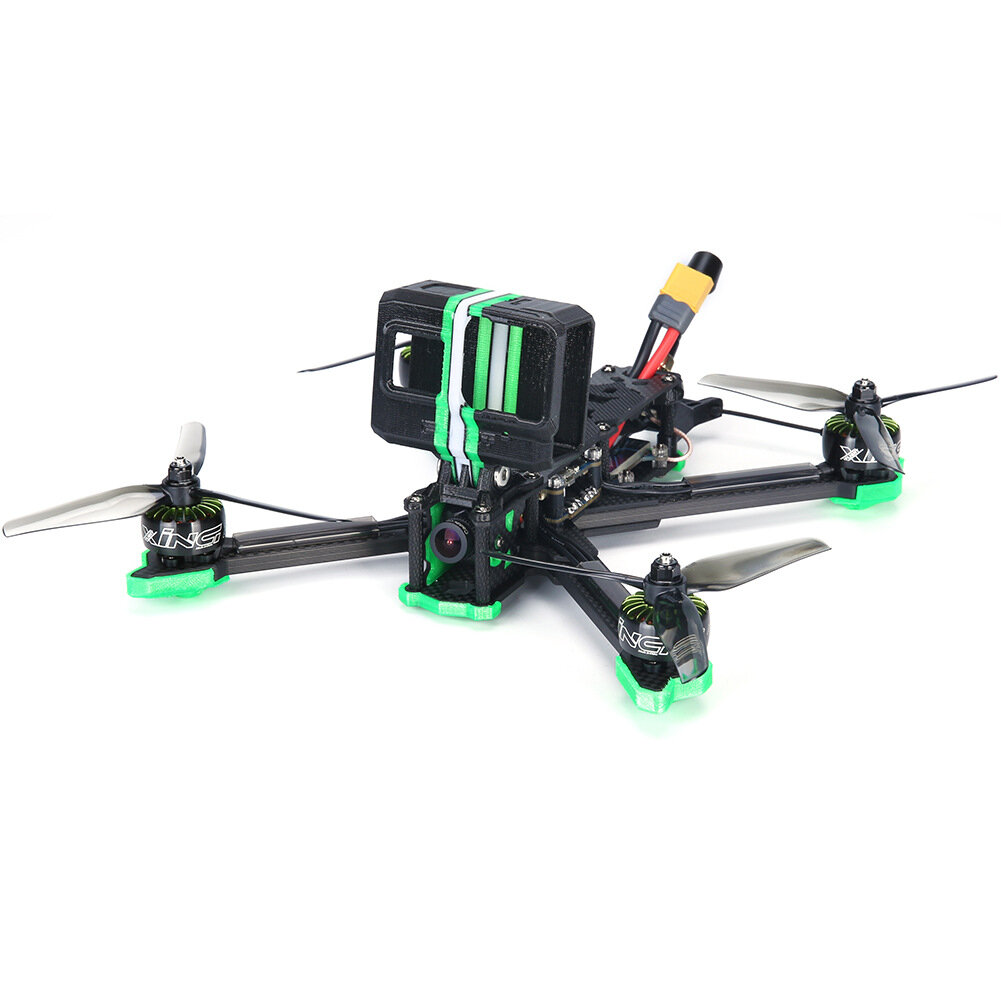 iFlight TITAN XL5 250mm 4S FPV Racing RC Drone PNP/BNF Freestyle SucceX-E F4 45A 4In1 ESC XING 2208 Motor