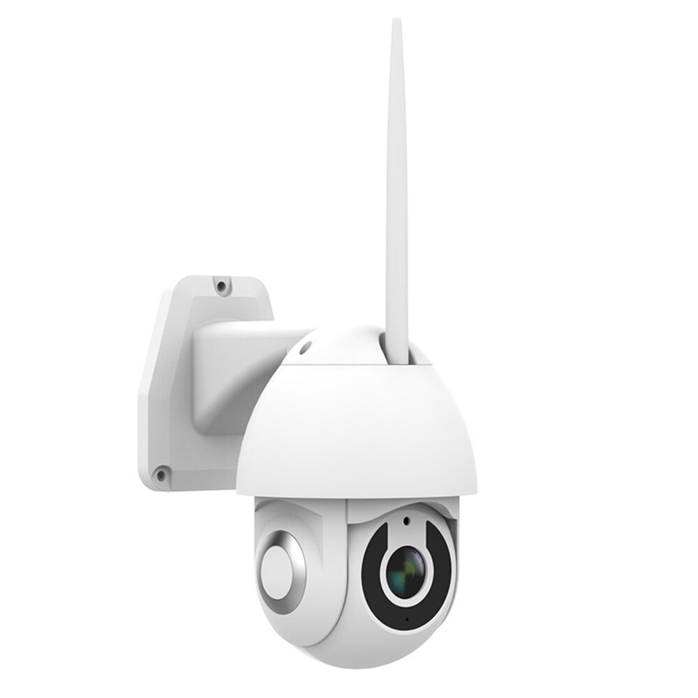Bakeey V380 1080P 355° PTZ Outdoor Dome Smart IP Camera