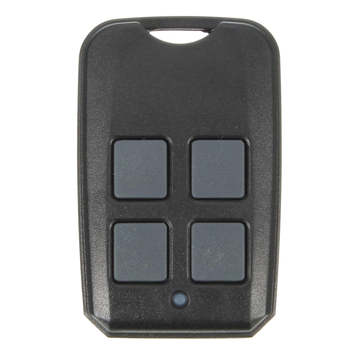 4 Button 315/390MHz Garage Gate Remote Control For G3T-BX GIC GIT OCDT 37218R