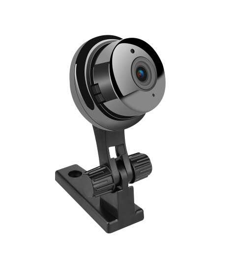 Mini 1080P HD Security Camera 3.6mm Mini Security Wifi Night Vision Smart Home Video System Baby Monitor