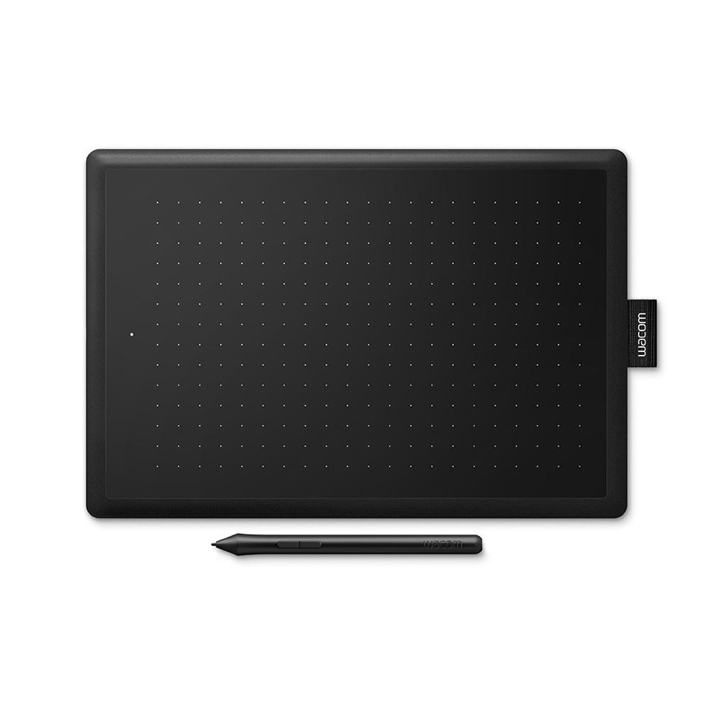Wacom CTL-472 Tablet Graphics Tablet with 2048 Digital Pressure Levels Pen for Drawing PS Cartoon Digital Drawing Pad