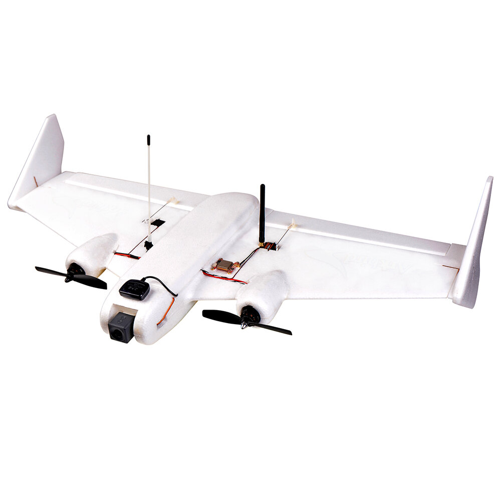 SN 860mm VTOL EPO KIT