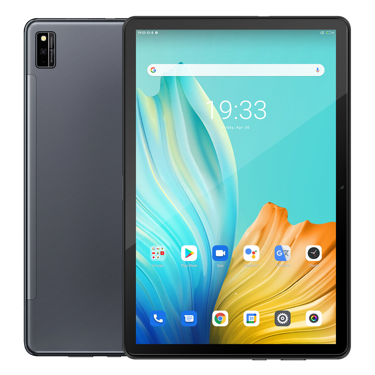 Blackview Tab 10 MTK8768 Octa Core 4GB RAM 64GB ROM 4G LTE 10.1 Inch Android 11 Tablet