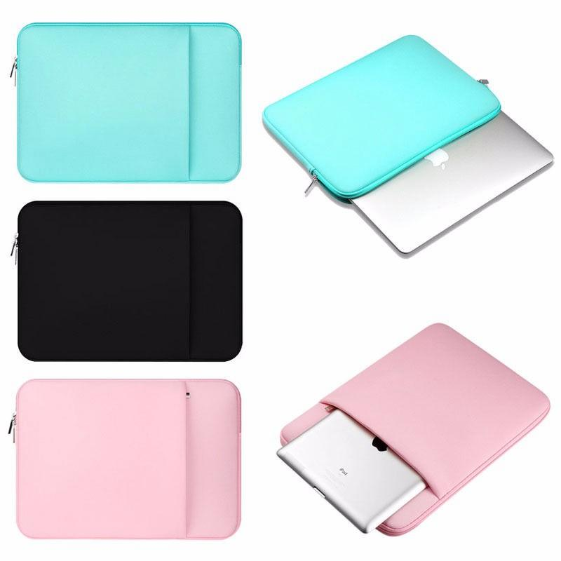 11 Inch Shockproof Sleeve Bag For Macbook Air 11 Inch/ iPad Pro 10.5 Inch 2017