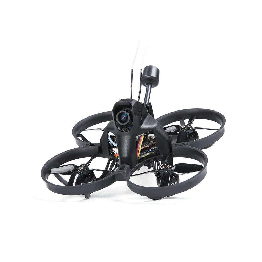 iFlight Alpha A85 HD 85mm 2Inch 4S Whoop w/Caddx Nebula Digital HD System SucceX-D 20A F4 Whoop AIO FPV Racing Drone