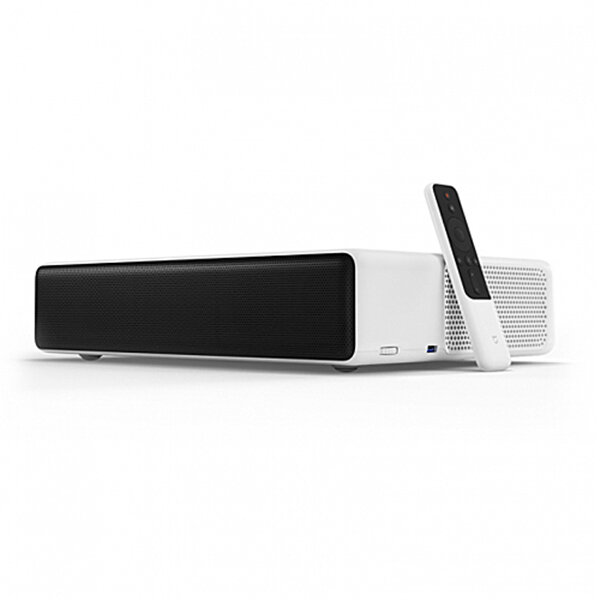 Xiaomi Mi Laser Projector International Version [HK]