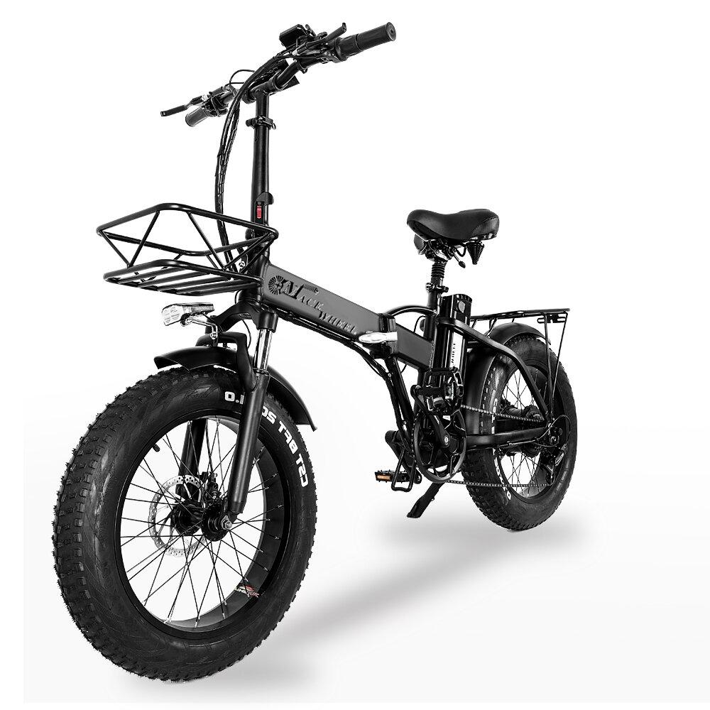 A Banggoodnál megőrültek, egy rakat elektromos kerékpár és roller ára visszavágva! 27