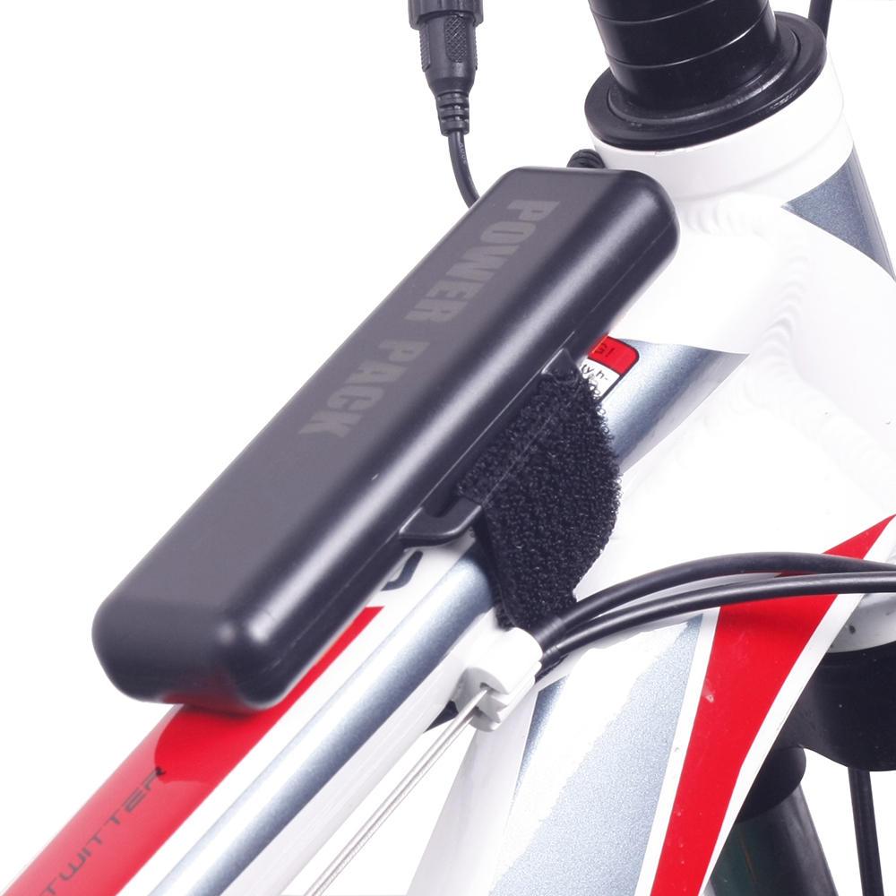 XANES 1 9 44 9 4 9 8.4V रिचार्जेबल 10400 एमएएच बैटरी पैक साइकिल लाइट हेडलैम्प फ्लैशलाइट सहायक उपकरण के लिए