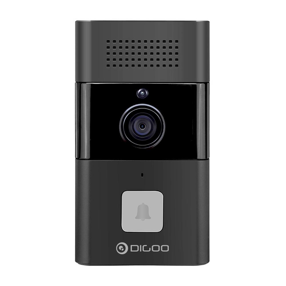 Domofon z kamerą DIGOO DG-XYB za $12.99 / ~52zł