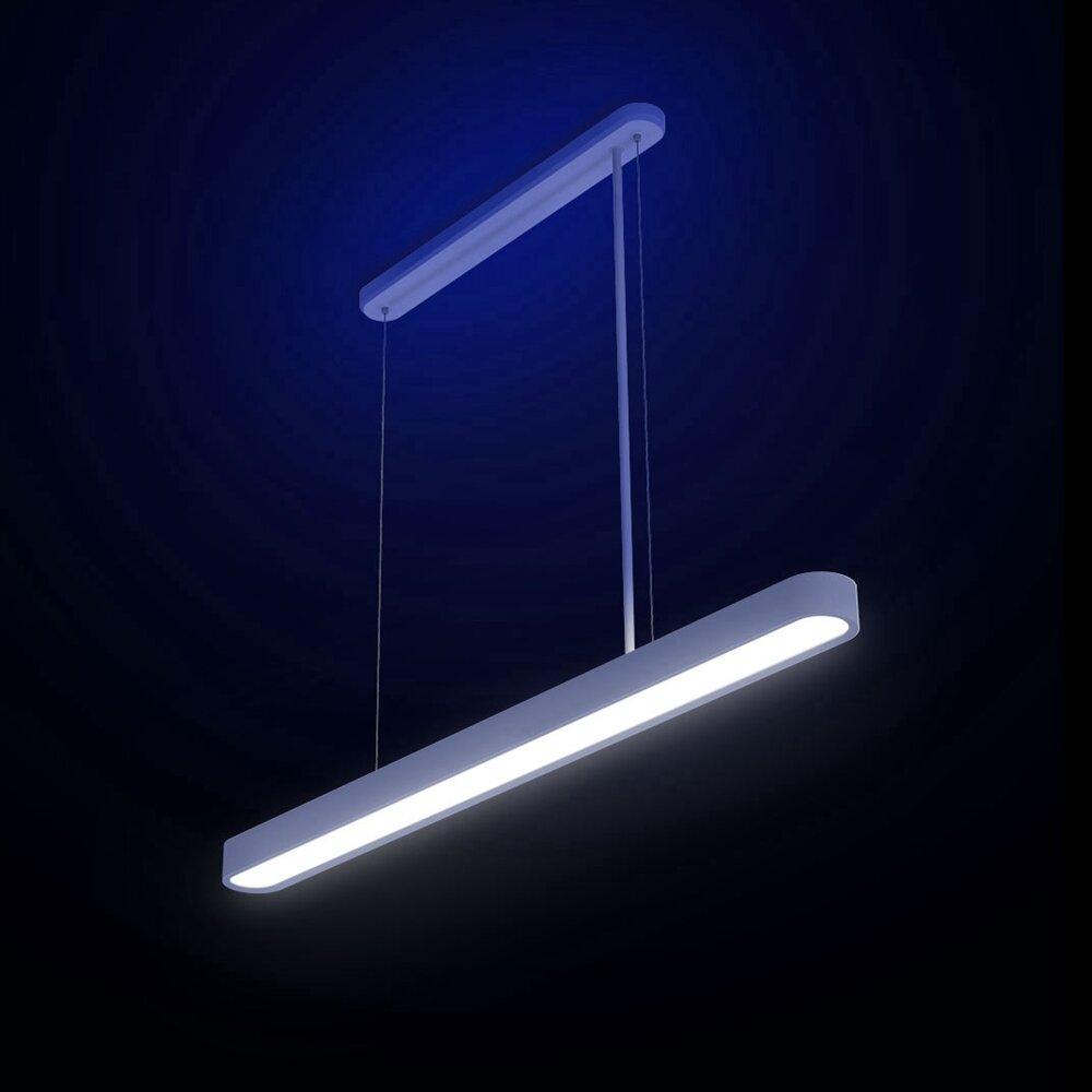 येलाइट एलईडी स्मार्ट उल्कापिंड झूमर लटकन प्रकाश रेस्तरां डिनर रूम (Xiaomi पारिस्थितिकी तंत्र उत्पा