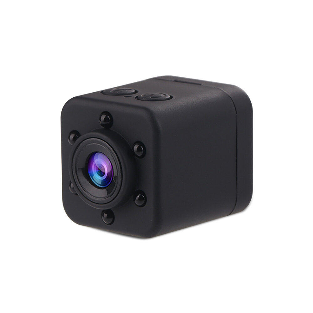 2018 SQ18 HD 1080P Mini Camera Night Vision Mini Camcorder Sport Outdoor Portable