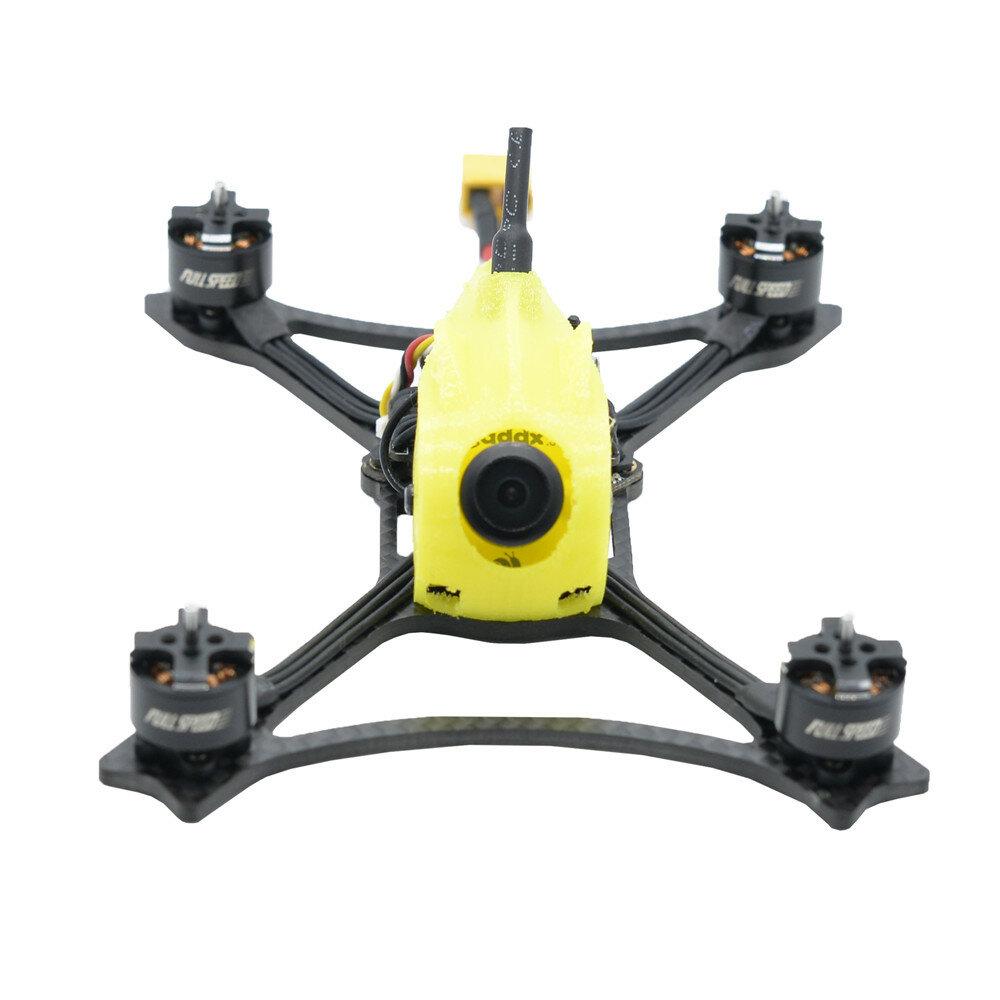 FullSpeed Toothpick PRO 120mm 2.5mm Bottom Plate F4 FPV Racing Drone PNP BNF w/ Caddx Micro F2