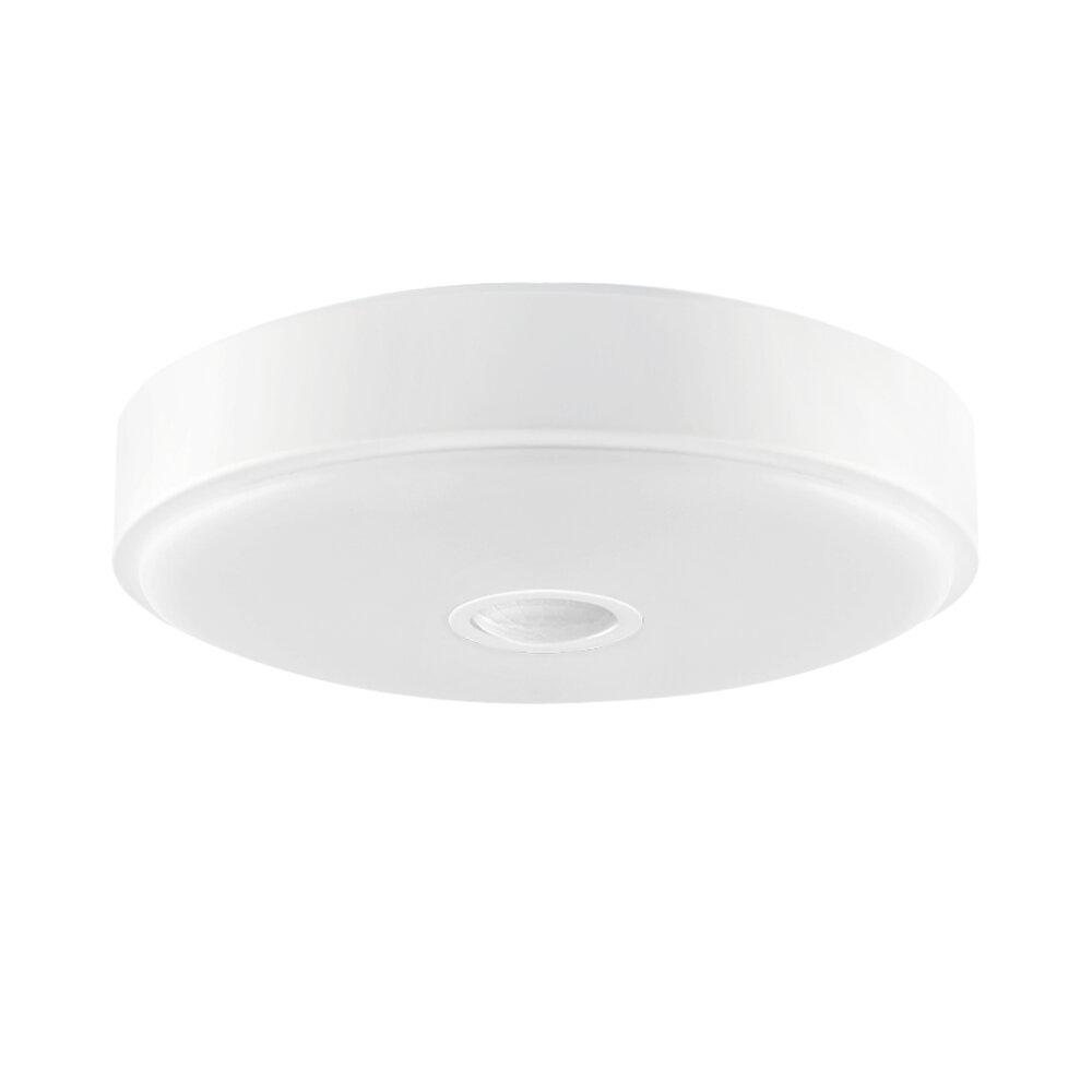 Yeelight YLXD09YL 10W Human Body Motion Sensor LED Ceiling Light Porch Corridor AC220-240V (Xiaomi Ecosystem Product)