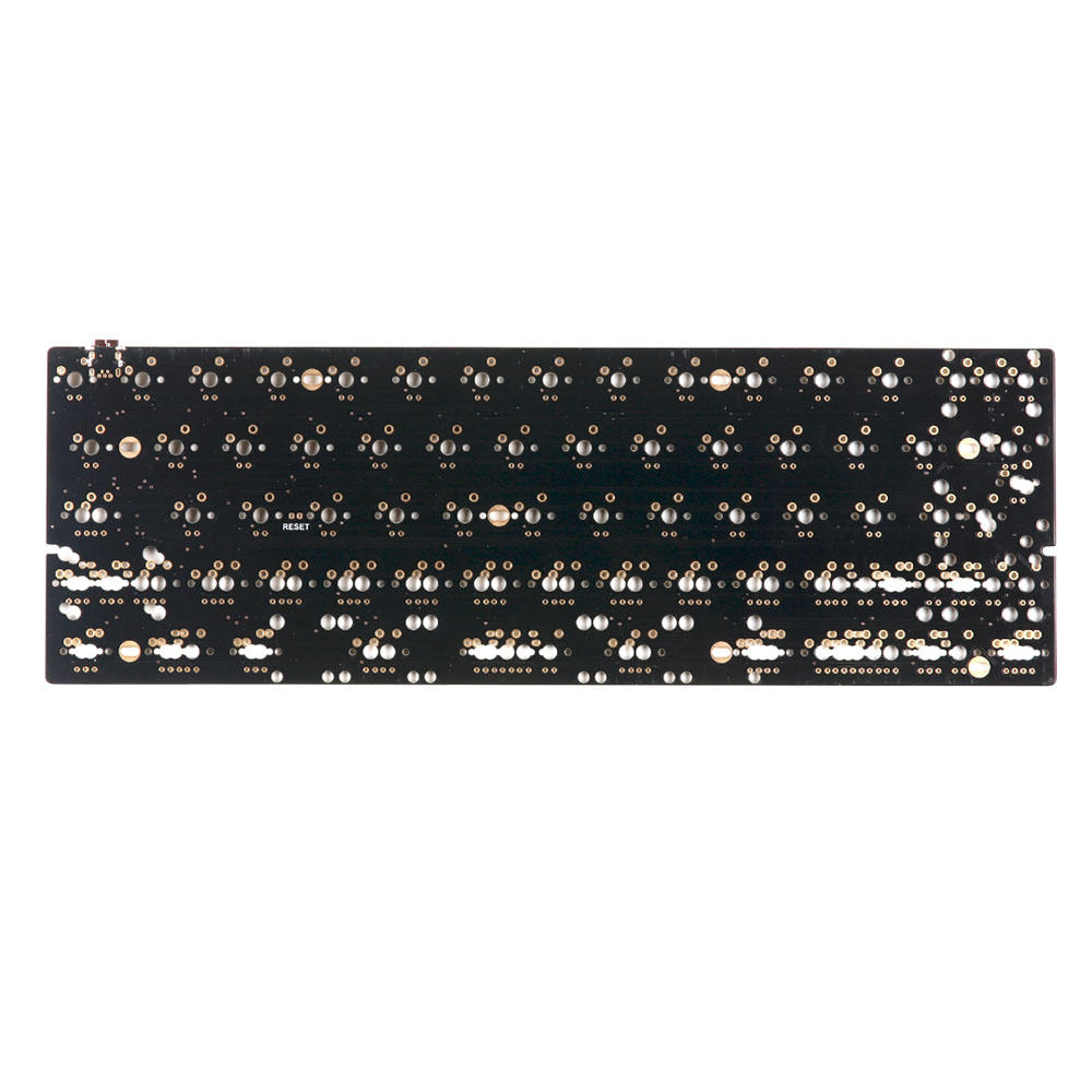DZ60 60% Layout PCB Type-C Interface Custom Mechanical Keyboard PCB Board