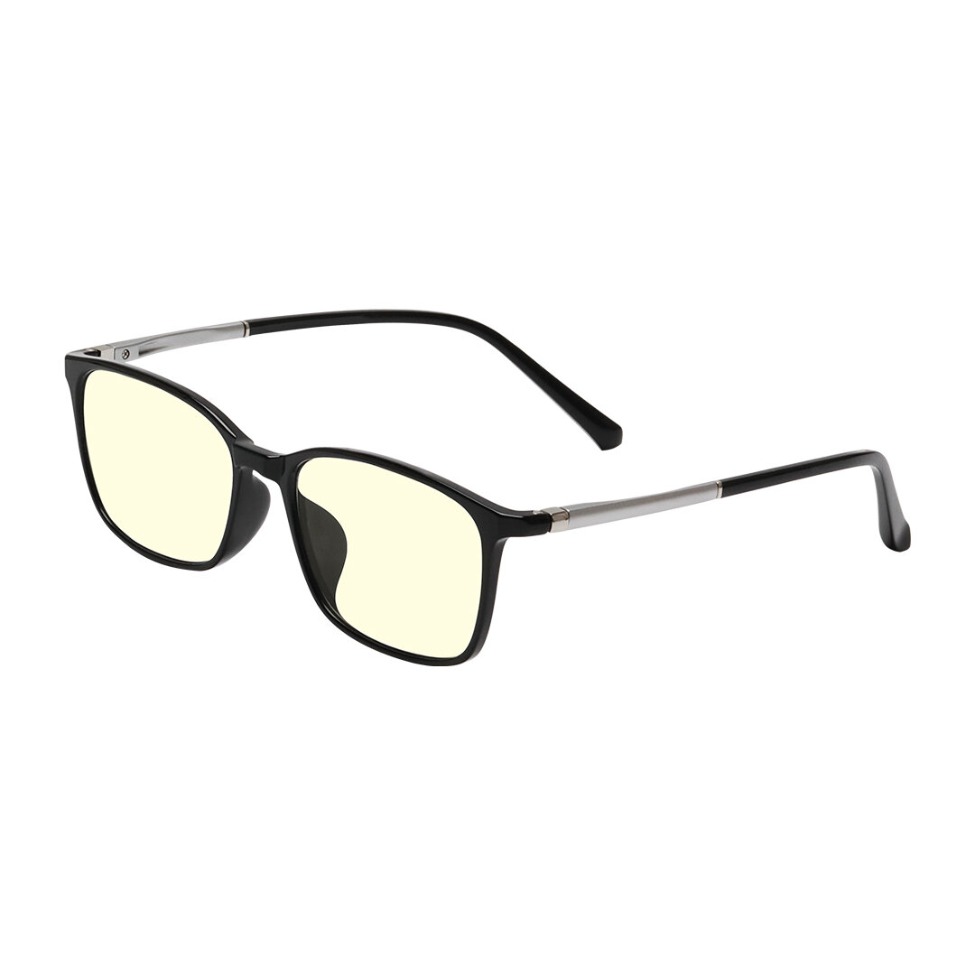 TS TR FTR027-0121 Business Anti-Fatigue Blue Light Blocking Glasses Optical Classic Computer Reading Glasses From Xiaomi Youpin