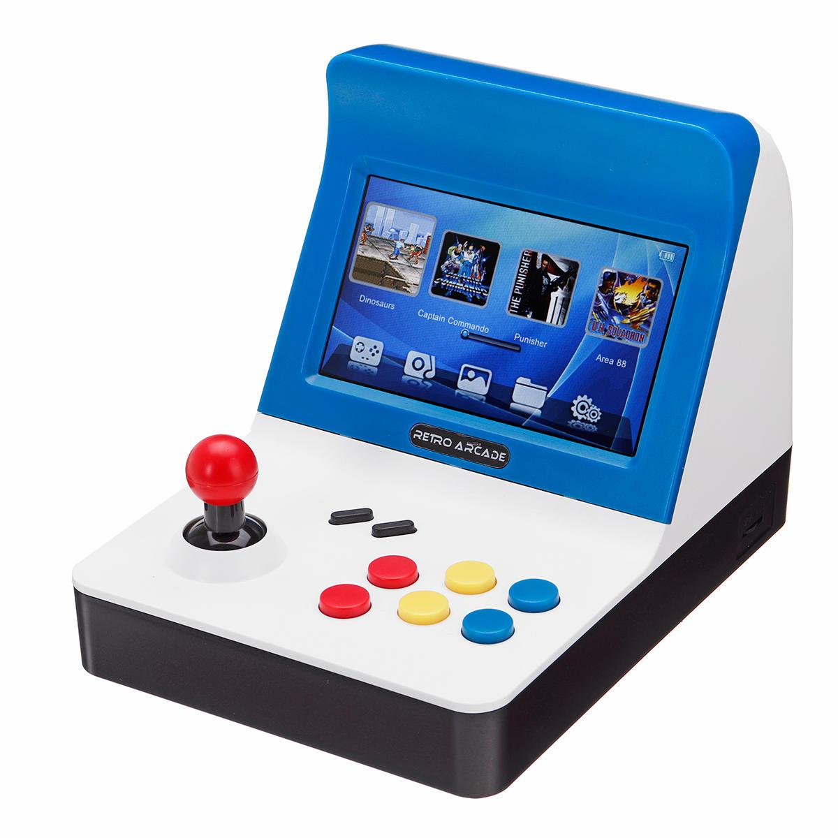 Konsola NEOGEO Retro Arcade za $65.62 / ~256zł