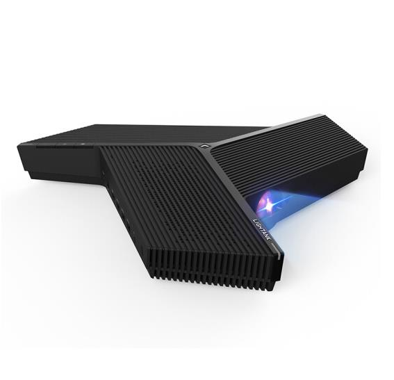 XGIMI W100 1000 ANSI Lumen 32G LED 30000 Hour Projector-Chinese Version