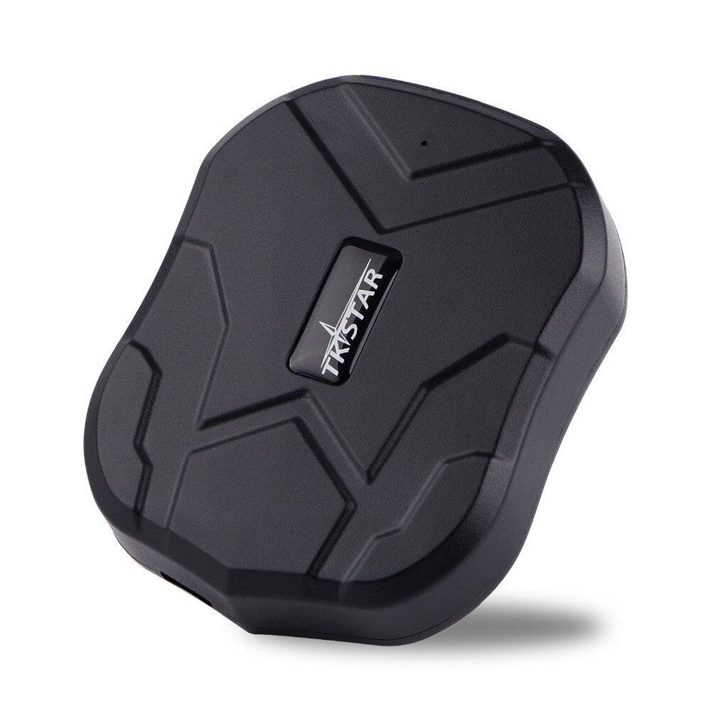 TKSTAR TK905 GPS Tracker 2G GSM GPRS Locator Voice Monitor 5000mAh with Powerful Magnet Free Web APP