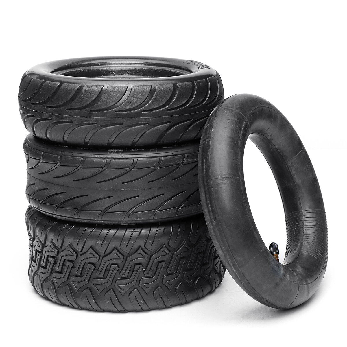 Best Off Road Tires >> Scooter Off Road Tire Tubeless Tyre For Ninebot Minipro Minilite