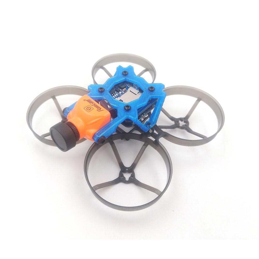 3D Printed TPU Camera Mount Support Base for 19mm Runcam Split Mini Mobula7 Whoop RC Drone