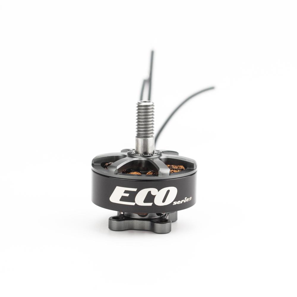 Emax ECO Serisi 2207 1700KV 1900KV 3-6S / 2400KV 3-4S Fırçasız Motor için RC Drone FPV Yarış