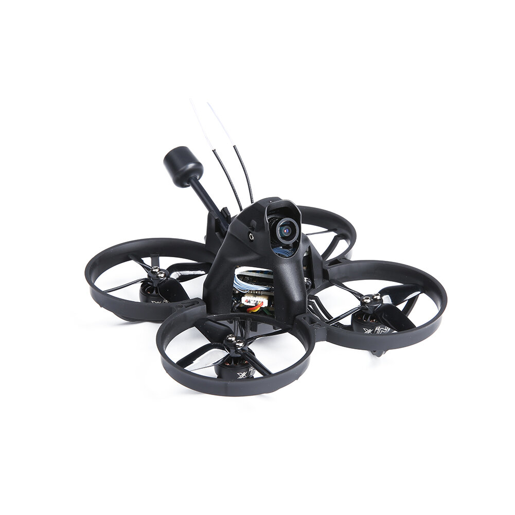 iFlight Alpha A85 Indoor 2 Inch 4S FPV Racing Drone w/Turtle 800TVL Camera SucceX-D 20A F4 Whoop AIO