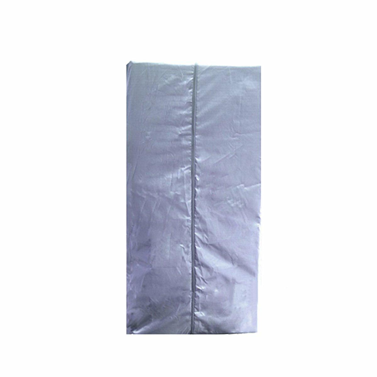 80x60x150cm Impermeable Cubierta de la cinta