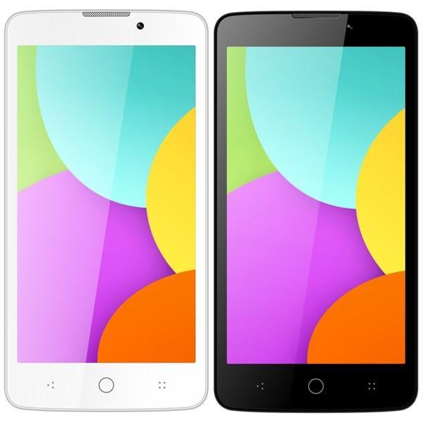 TCL 302U 5 0-inch MT6735M Quad Core 1 0GHz 4G Smartphone