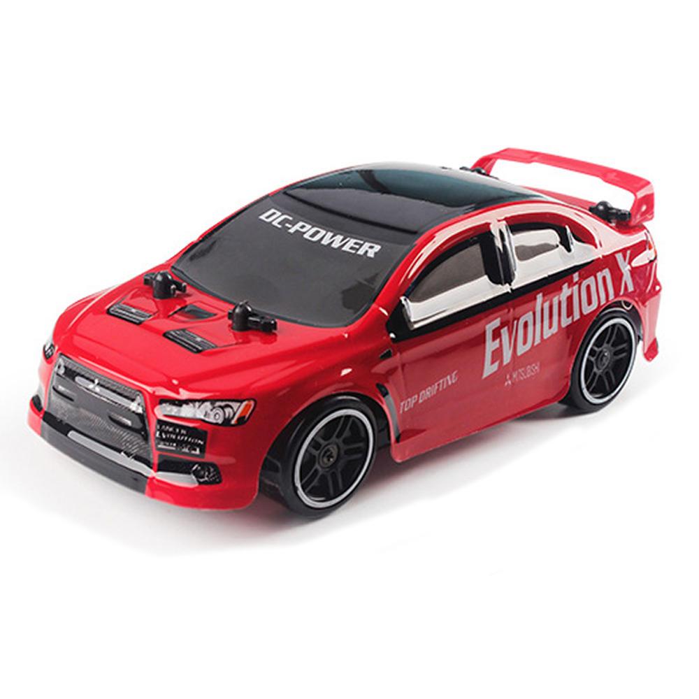1/20 2.4G 4WD Drift RC Car High Speed 30km/h Children Toy