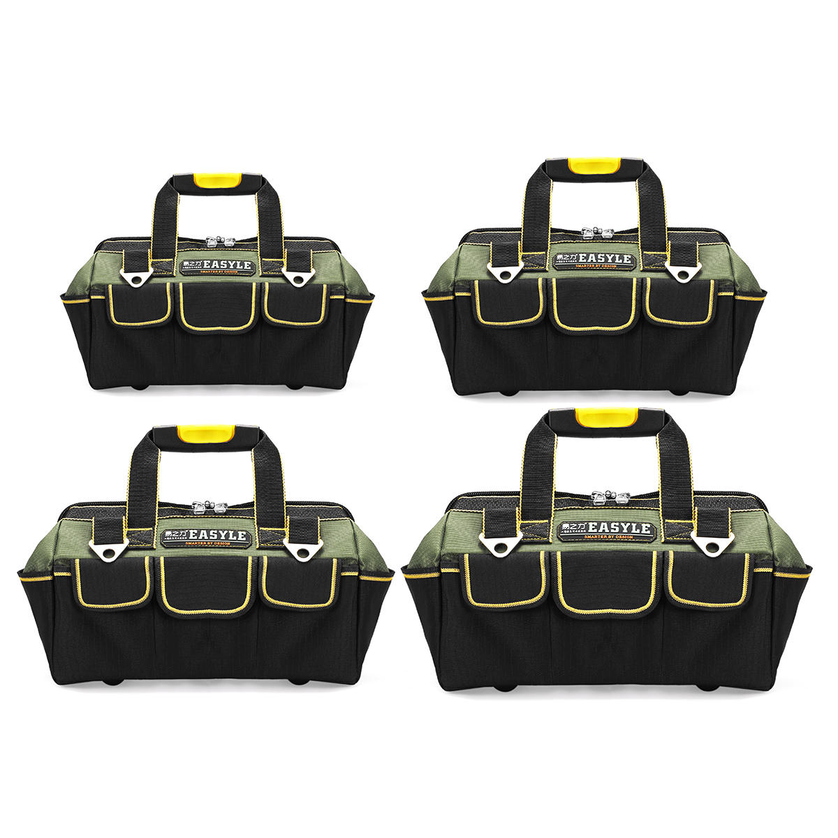Hardware Pouch Heavy Duty Tool Bag Case