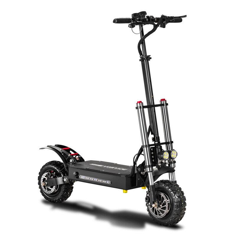 Elektromos kerékpárok és rollerek nyárvégi akcióban! 8