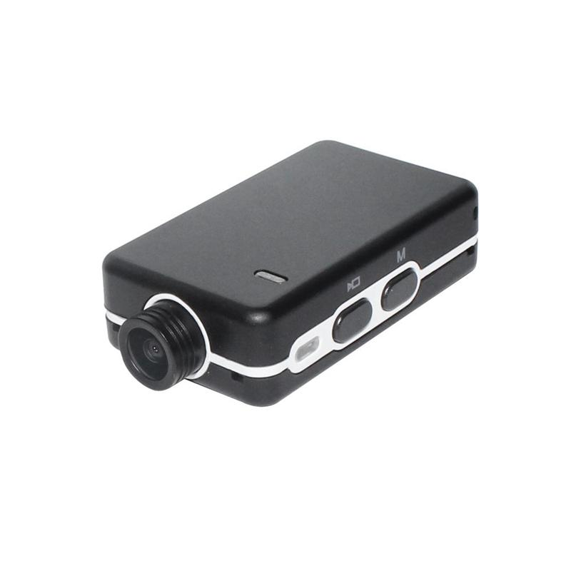 Mobius Mini 1080P 110 Grados de Gran Angular Súper Ligero FPV Full HD Cámara DashCam 60FPS H.264 AVC