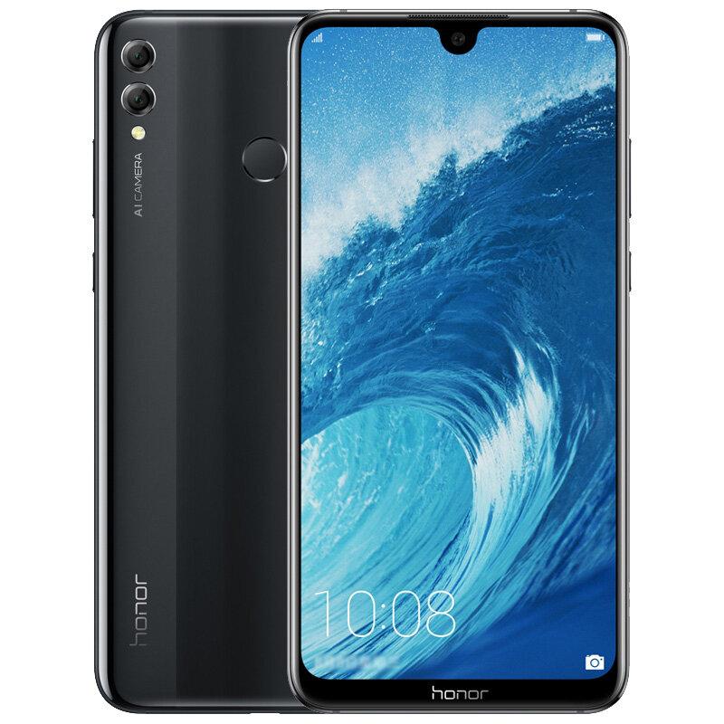Huawei Honor 769 9 840 अधिकतम 7.12 इंच 4 जीबी RAM 128 जीबी रॉम Snapdragon 636 ऑक्टा कोर 4 जी स्मार्टफोन