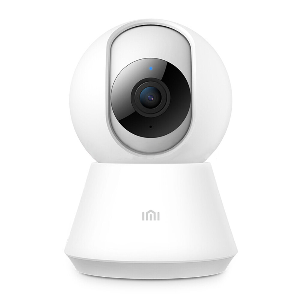 [Youth Version] Xiaomi Mijia CMSXJ03C Smart 1080P PT WIFI 360° Panorama IP Camera Baby Monitors Home Wireless WIFI Camera HD Infrared Night Vision