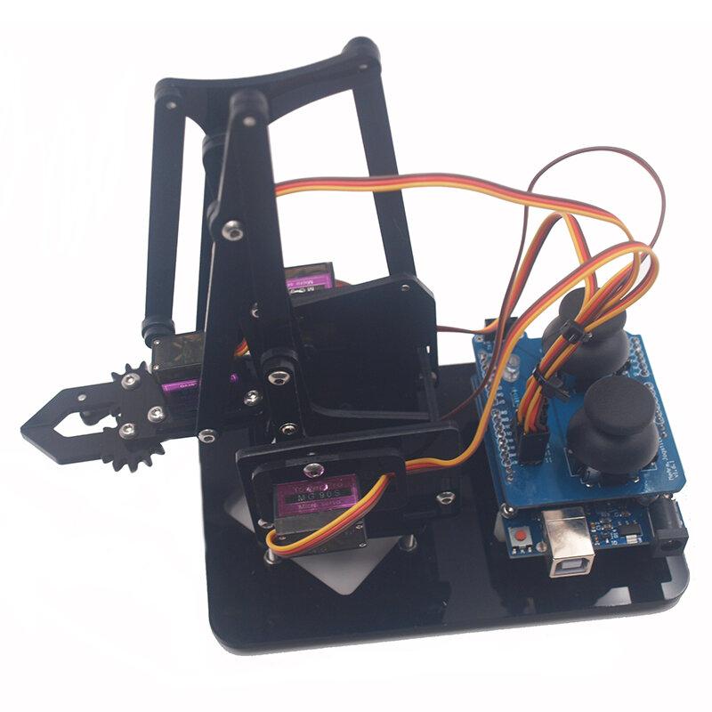 Mearm Diy Robot Arm Kit - DIY Campbellandkellarteam