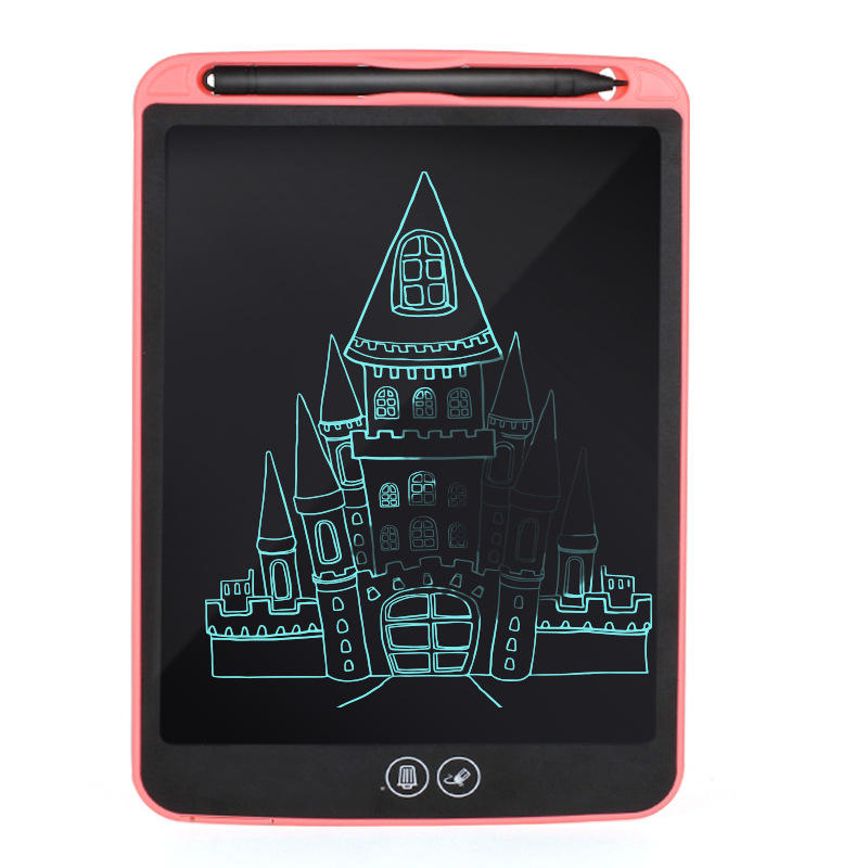 A3-KC LCD Writing Tablet 8.5/10/12 Inch Digital Drawing Tablet Handwriting Pads Portable Electronic Tablet Board ultra-t фото