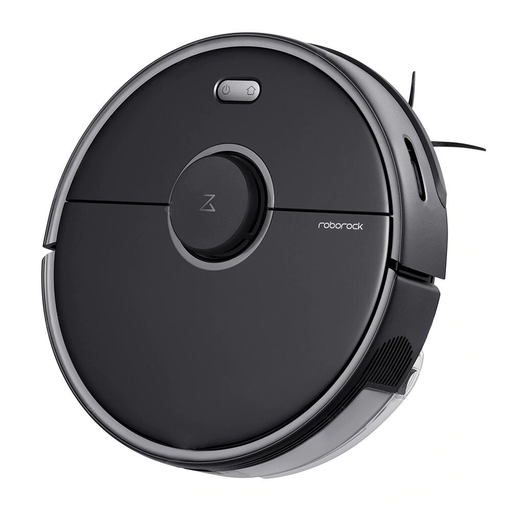 Roborock S5 Max Laser Navigation Robot Wet and Dry Vacuum Cleaner 2000Pa from Xiaomi Youpin