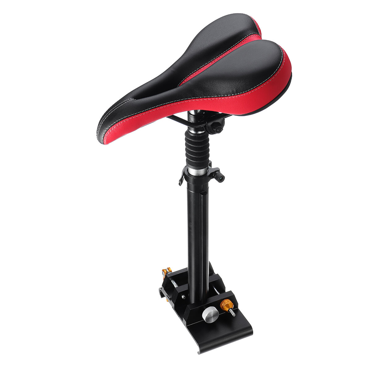 5/5.5/6 Inch Adjustable Height Electric Scooter Seat Chair Skateboard Saddle