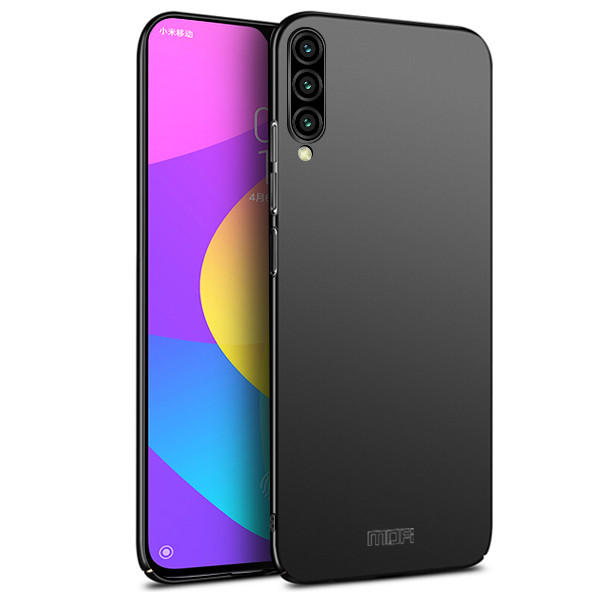 Mofi Frosted Ultra Thin Shockproof Hard PC Back Cover protective Case for Xiaomi Mi A3 / Xiaomi Mi CC9e 6.088 inch Non-o  - buy with discount